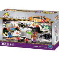 Cobi 20053 Monster Trux 150 k 3