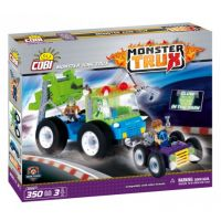 COBI 20057 Monster Junk Trux 2