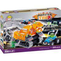 COBI 20058 Monster Trux Dinobot 2