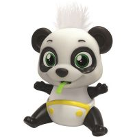 Cobi Munchinz Chroupálci Panda