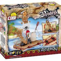 COBI 6010 Piráti Trosečník 2