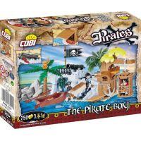 COBI 6014 Piráti Pirátská zátoka 2