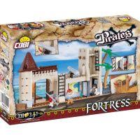 COBI 6015 Piráti Pevnost 2
