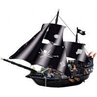 Cobi Piráti 6016 Pirátská loď 3