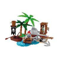 Cobi Piráti 6023 Záchrana morskej panny