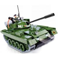 Cobi 21904 Tank T-72 2
