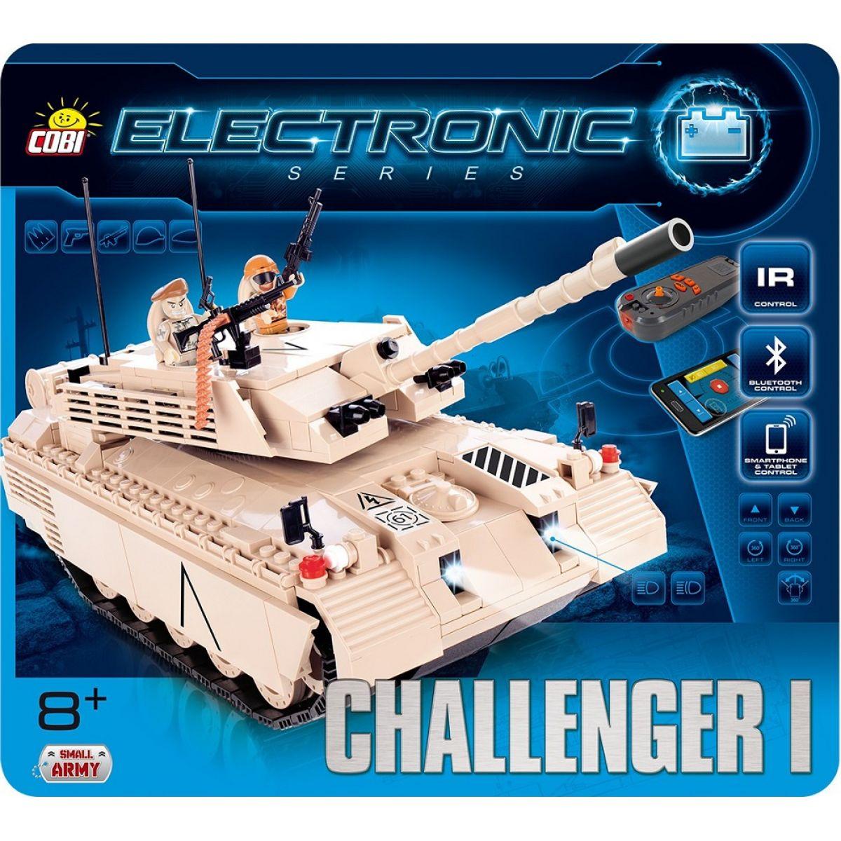 COBI 21905 Tank Challenger I