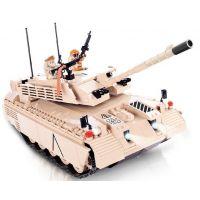 COBI 21905 Tank Challenger I 2