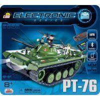 Cobi 21906 Tank PT-76