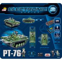Cobi 21906 Tank PT-76 2