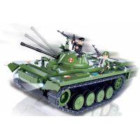 Cobi 21906 Tank PT-76 3