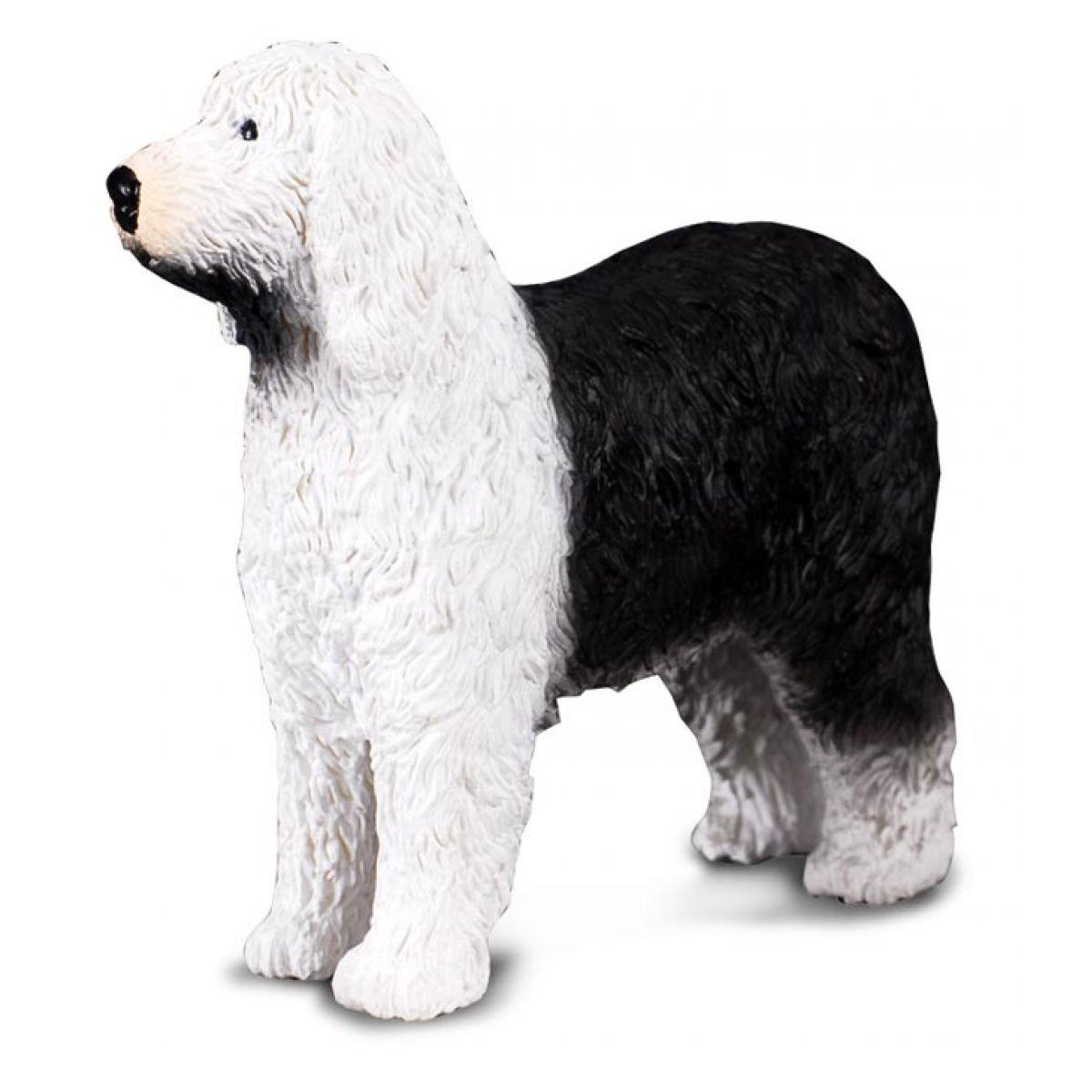 Collecta Anglický ovčácký pes