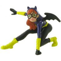 Comansi Bat Girl Super Hero Girls