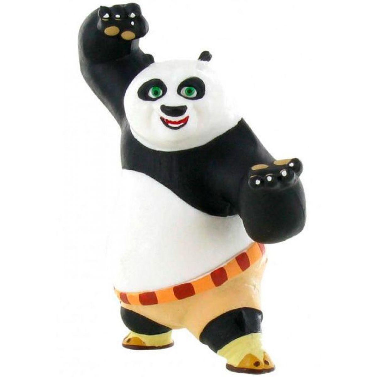 Comansi Kung Fu Panda