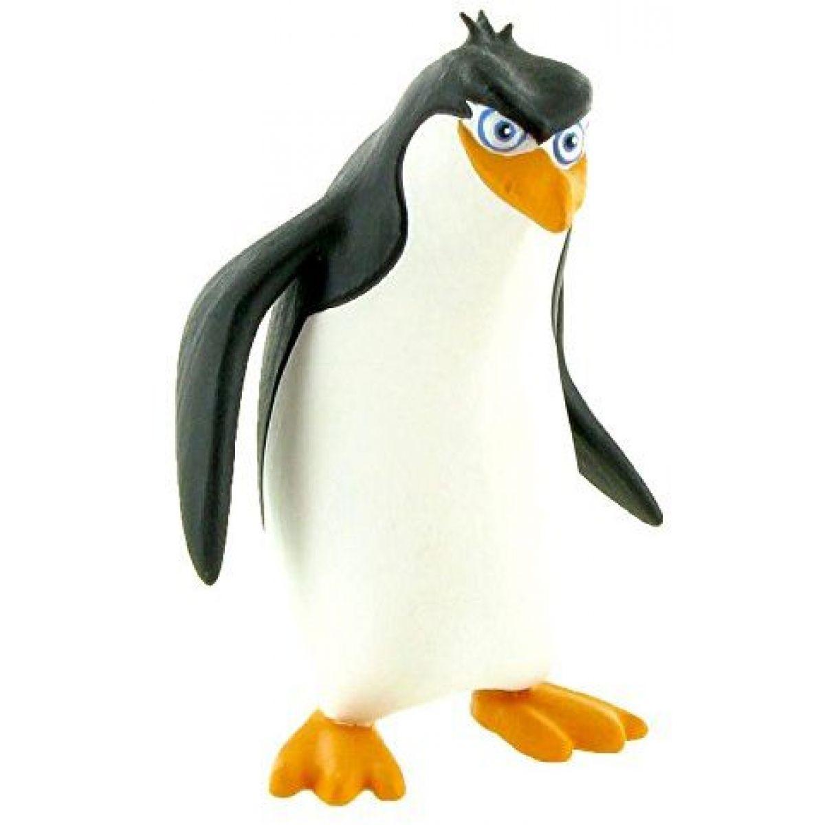Comansi Madagaskar pingvin Rico