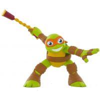 COMANSI Akční Želvy Ninja Michelangelo TMNT 8cm