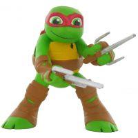 COMANSI Akční Želvy Ninja Raphael TMNT 6cm