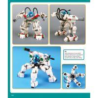LEGO Cesta za dobrodružstvom 1 Megan Rothrock 4