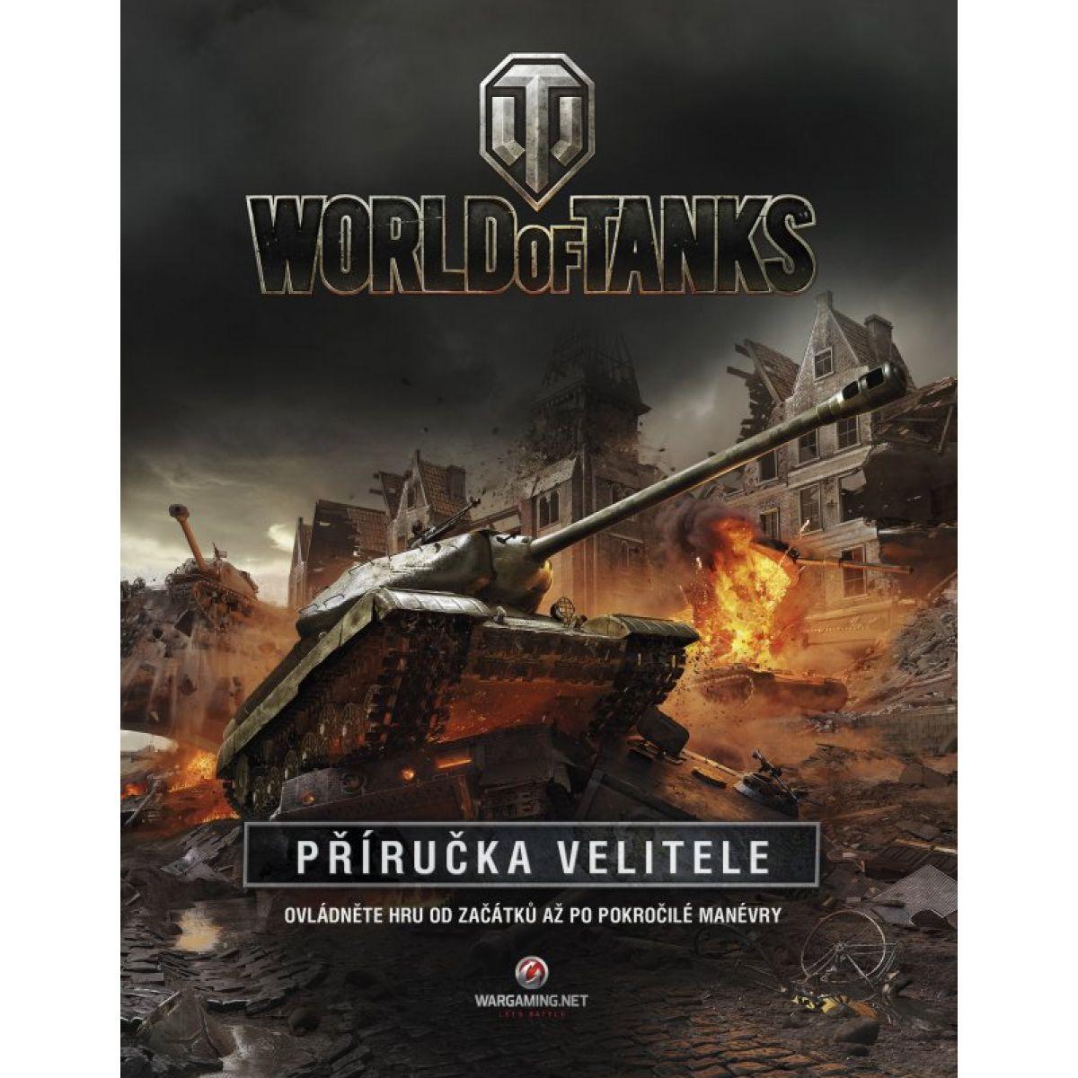 World of Tanks - Wargaming.net CZ