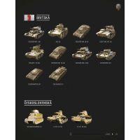 World of Tanks - Wargaming.net CZ 2