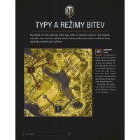 World of Tanks - Wargaming.net CZ 3