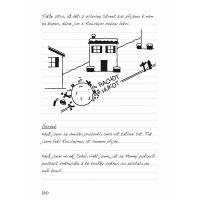 Deník malého poseroutky - Jeff Kinney 6