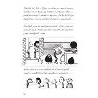 Deník malého poseroutky 10 - Staré dobré časy - Jeff Kinney 2