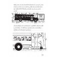 Deník malého poseroutky 10 - Staré dobré časy - Jeff Kinney 4