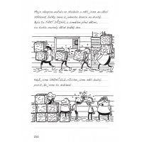 Deník malého poseroutky 10 - Staré dobré časy - Jeff Kinney 5