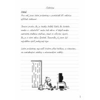 Deník malého poseroutky Psí život - Jeff Kinney 2