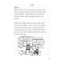 Denník malého poseroutky Škaredá pravda 2