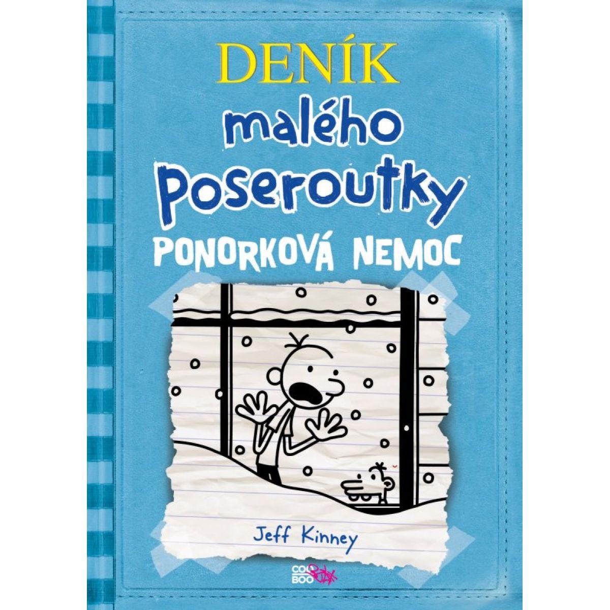 Denník malého poseroutky Ponorková choroba