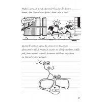 Denník malého poseroutky Ponorková choroba 3