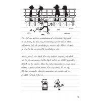 Denník malého poseroutky Ponorková choroba 4