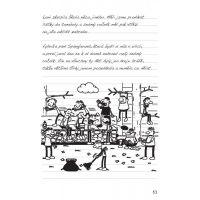 Denník malého poseroutky Ponorková choroba 5