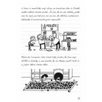 Deník malého poseroutky Páté kolo u vozu 3