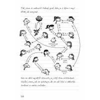 Deník malého poseroutky Páté kolo u vozu 5