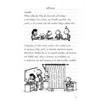Denník malého poseroutky 8 - Fakt smola - Jeff Kinney 2