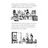 Denník malého poseroutky 8 - Fakt smola - Jeff Kinney 4