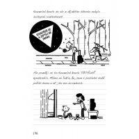 Denník malého poseroutky 8 - Fakt smola - Jeff Kinney 6