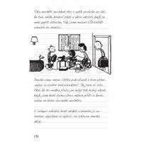 Deník malého poseroutky 9 - Výlet za všechny peníze - Jeff Kinney 5