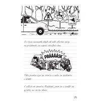 Deník malého poseroutky 9 - Výlet za všechny peníze - Jeff Kinney 6