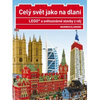 Cooboo LEGO a svetoznáme stavby z neho
