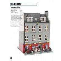 Cooboo LEGO a svetoznáme stavby z neho 3