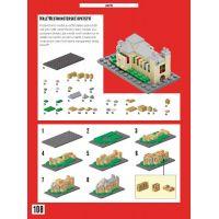 Cooboo LEGO a svetoznáme stavby z neho 4
