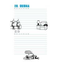 Školní deník malého poseroutky 5