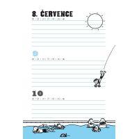 Školní deník malého poseroutky 6