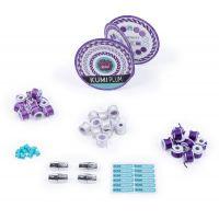 Cool Maker Náhradné nite pre náramkovač fialové 2
