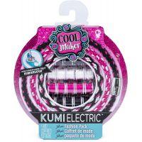 Cool Maker Náhradné nite pre náramkovač ružové