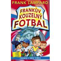 Frankův kouzelný fotbal 9 - Frankie v New Yorku - Frank Lampard